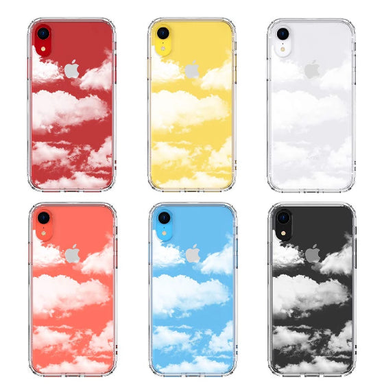 Cloud Phone Case - iPhone XR Case