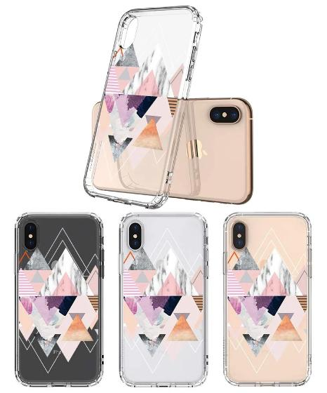 Marble Phone Case - iPhone Xs Max Case