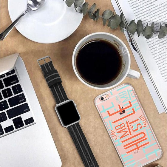 Hustle Phone Case - iPhone 6 Plus/6S Plus Case