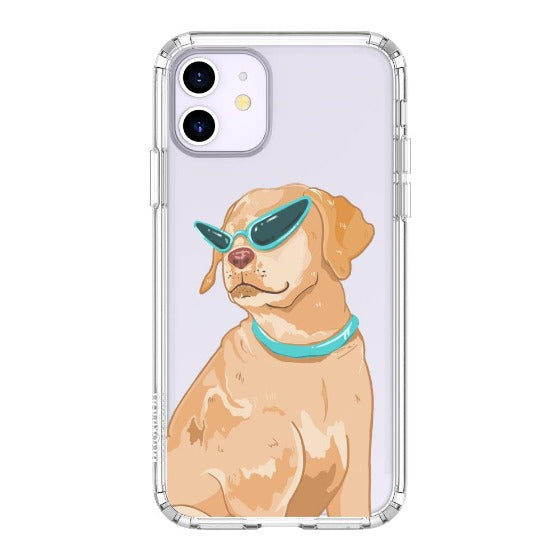 Labrador Phone Case - iPhone 11 Case