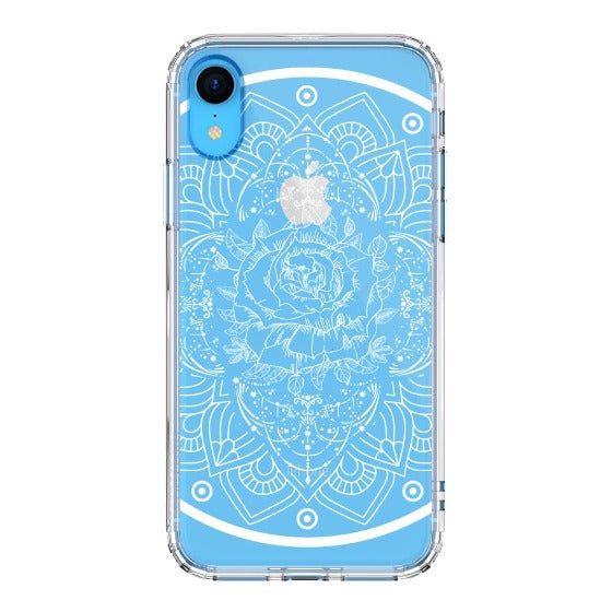 Rose Phone Case - iPhone XR Case
