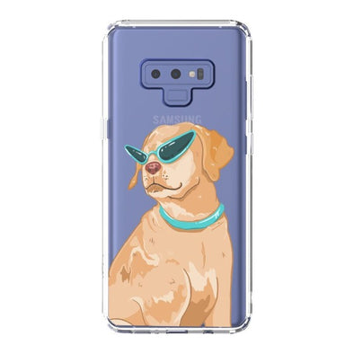 Labrador Phone Case - Samsung Galaxy Note 9 Case