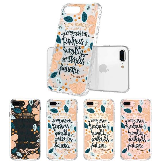 Cloth Yourselves Phone Case - iPhone 8 Plus Case
