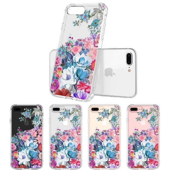 Brilliant Garden Phone Case - iPhone 8 Plus Case