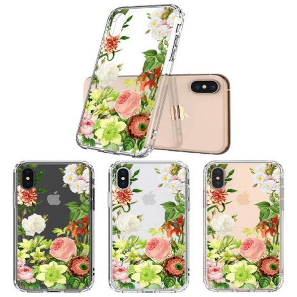 Botany Phone Case - iPhone Xs Max Case