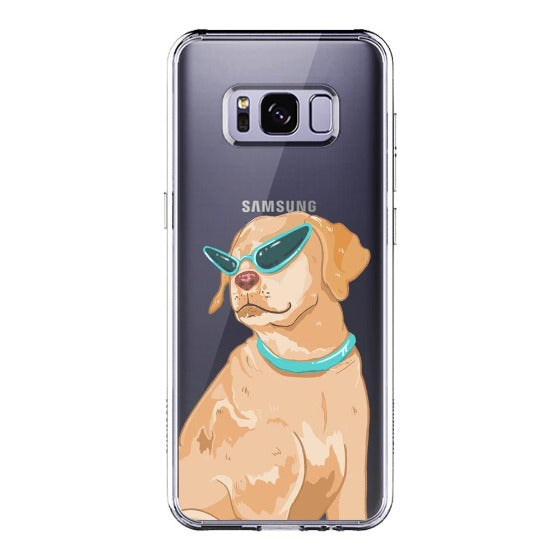 Labrador Phone Case - Samsung Galaxy S8 Case