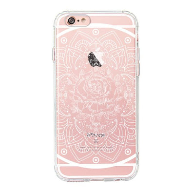 Rose Phone Case - iPhone 6 Plus/6S Plus Case