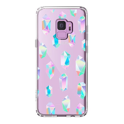 Gradient Diamond Phone Case - Samsung Galaxy S9 Case