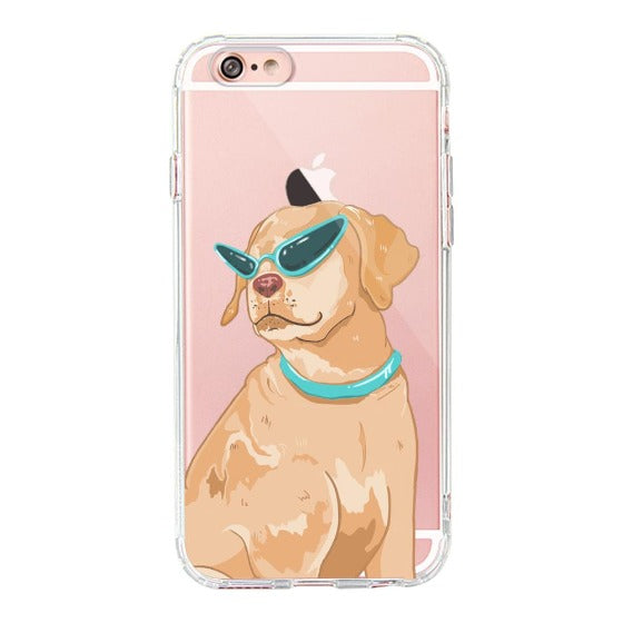 Labrador Phone Case - iPhone 6 Plus/6S Plus Case