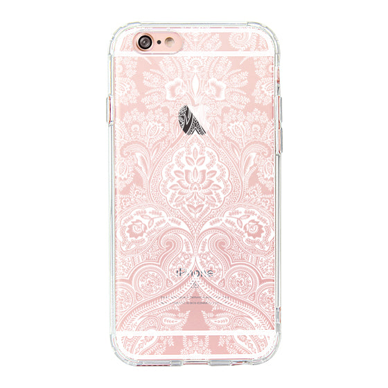 Damask Phone Case - iPhone 6/6S Case