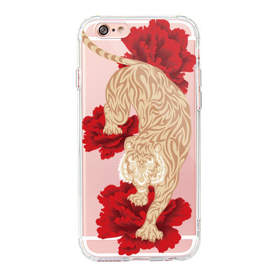 Tiger Phone Case - iPhone 6/6S Case