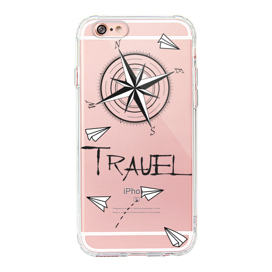 Traveller Phone Case - iPhone 6/6S Case
