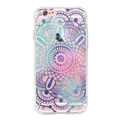 Galaxy Mandala Phone Case - iPhone 6 Plus/6S Plus Case