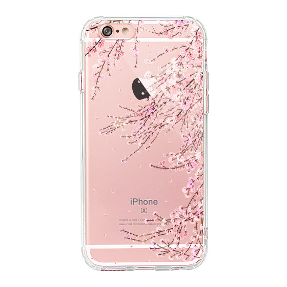 Cherry Blossoms Phone Case - iPhone 6 Plus/6S Plus Case