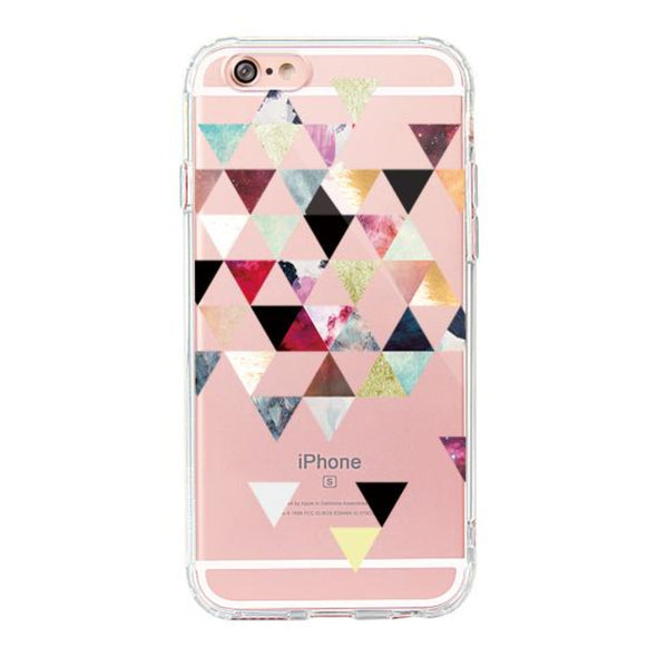 Fashion Marble Elements Phone Case - iPhone 6 Plus/ 6S Plus Case