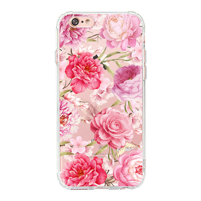Blossom Floral Phone Case - iPhone 6 Plus/6S Plus Case