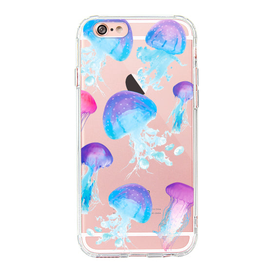 Jellyfish Phone Case - iPhone 6 Plus/6S Plus Case