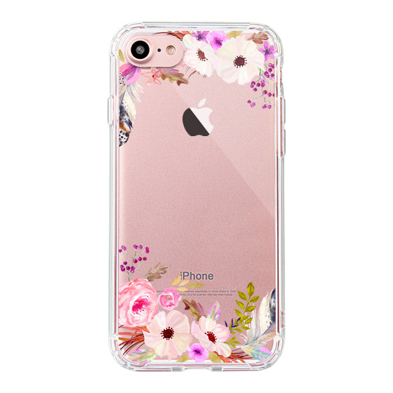 Flowers Phone Case - iPhone 7 Case