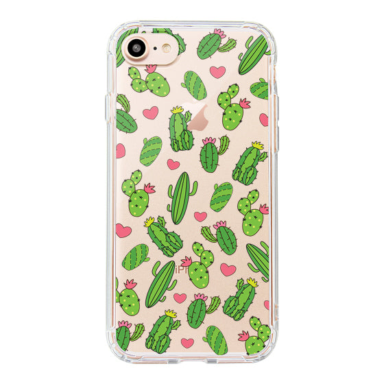 Cactus Phone Case - iPhone 8 Case