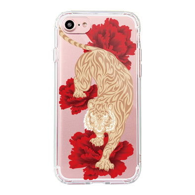 Tiger Phone Case - iPhone 7 Case