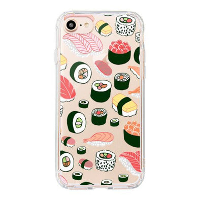 Sushi Phone Case - iPhone 8 Case