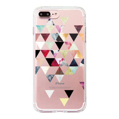 Fashion Marble Elements Phone Case - iPhone 7 Plus Case