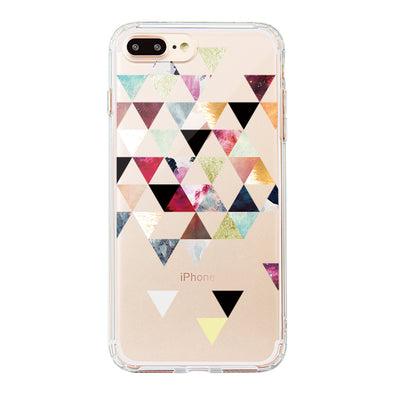 Fashion Marble Elements Phone Case - iPhone 8 Plus Case