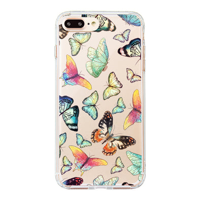 Butterfly Phone Case - iPhone 8 Plus Case