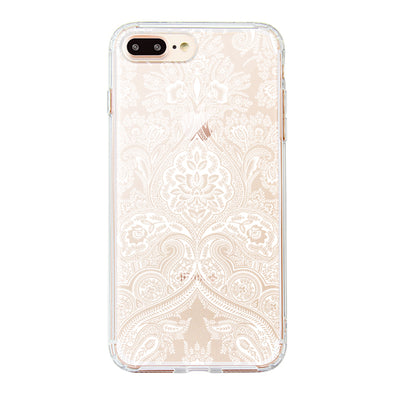 Damask Phone Case - iPhone 8 Plus Case