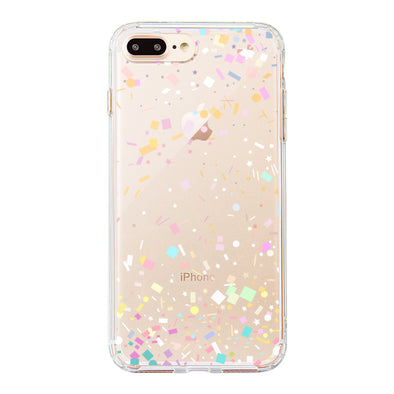 Confetti Phone Case - iPhone 8 Plus Case
