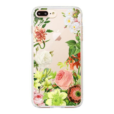 Botany Phone Case - iPhone 8 Plus Case