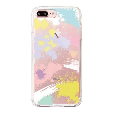 Splash Of Paint Phone Case - iPhone 7 Plus Case