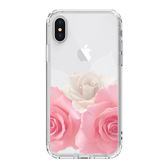 Roses Phone Case - iPhone XS Case