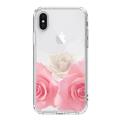 Roses Phone Case - iPhone X Case
