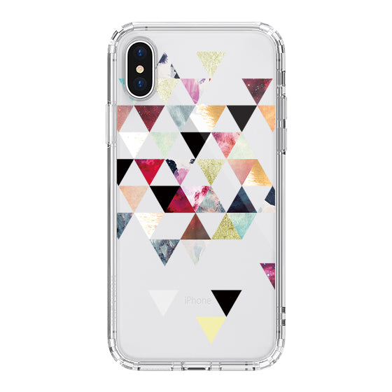 Fashion Marble Elements Phone Case - iPhone XS Case