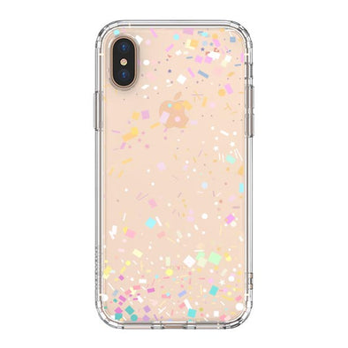 Confetti Phone Case - iPhone Xs Max Case