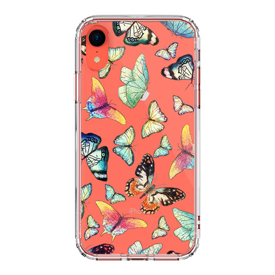 Butterfly Phone Case - iPhone XR Case