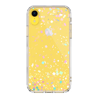 Confetti Phone Case - iPhone XR Case