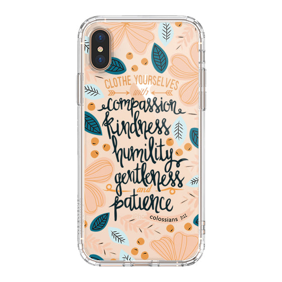 Cloth Yourselves Phone Case - iPhone Xs Max Case