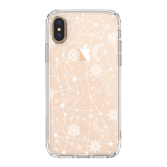 Night Sky Phone Case - iPhone Xs Max Case