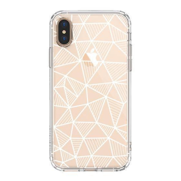 3D Bargraph Phone Case - iPhone Xs Max Case