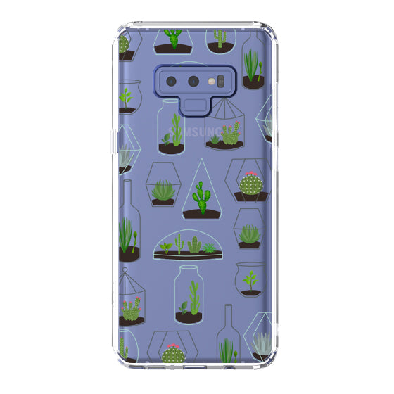 Cactus Plant Phone Case - Samsung Galaxy Note 9 Case