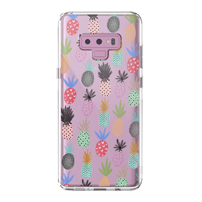 Cute Pineapple Phone Case -Samsung Galaxy Note 9 Case