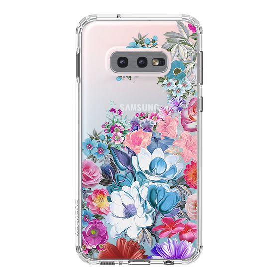Brilliant Garden Phone Case - Samsung Galaxy S10e Case