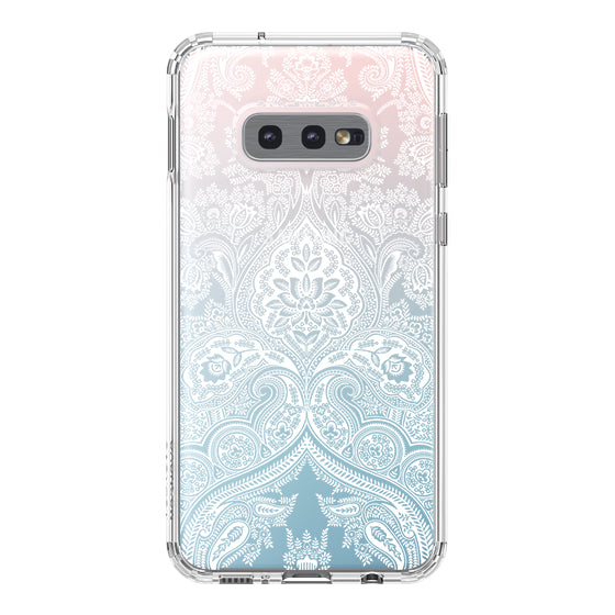 Damask Phone Case -Samsung Galaxy S10e Case