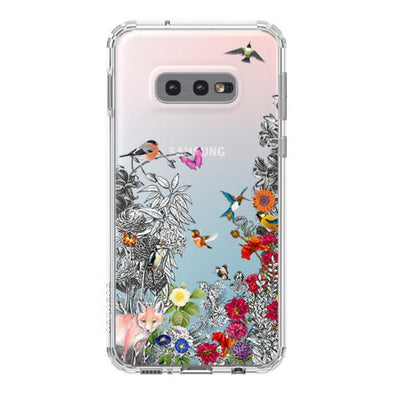 Forest Phone Case - Samsung Galaxy S10e case