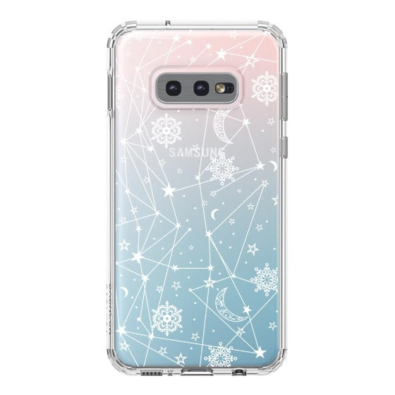 Night Sky Phone Case - Samsung Galaxy S10e Case