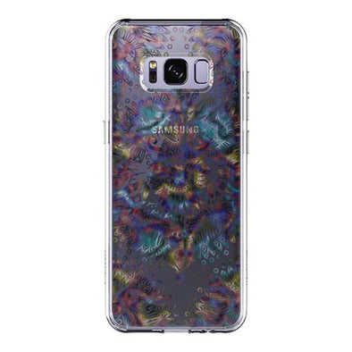 Ombre Mandala Phone Case - Samsung Galaxy S8 Case