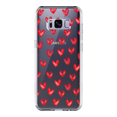 Love Phone Case - Samsung Galaxy S8 Plus Case