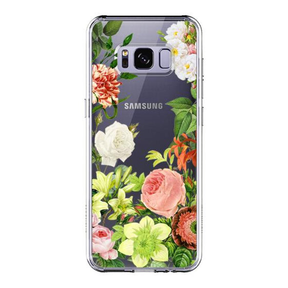 Botany Phone Case - Samsung Galaxy S8 Plus Case